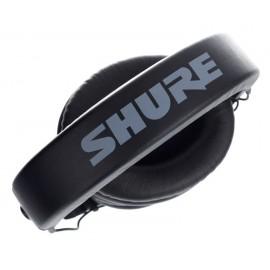 SHURE CASQUE STUDIO FERME SRH-440