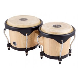 LP BONGOS SERIE CITY