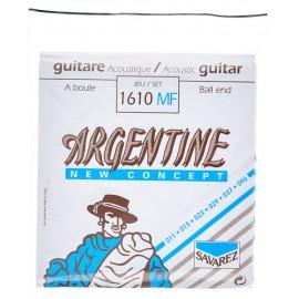 ARGENTINE A BOULE 11-46