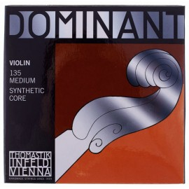 DOMINANT JEU VIOLON 4/4 MEDIUM
