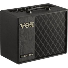 VX VT20X