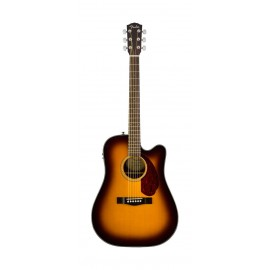 FENDER CD-140SCE SUNBURST