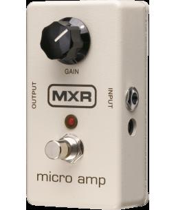 MXR M133