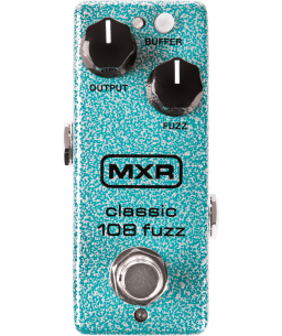 MXR M296