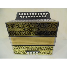 ACCORDEON HOHNER DIATONIQUE 2915