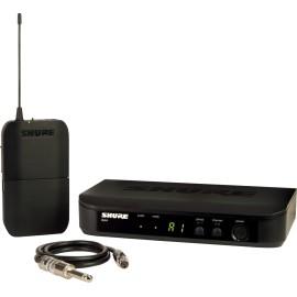 SHURE BLX14E M17 SYSTEME UHF GUITARE