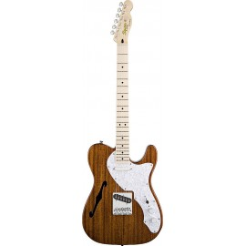 SQUIER BY FENDER TELECASTER CLASSIC VIBE NATUREL THINLINE
