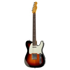 SQUIER BY FENDER TELECASTER CUSTOM SUNBURST CLASSIC VIBE