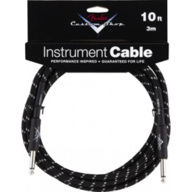FENDER CABLE JACK FG10BS