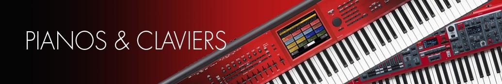 Accessoires pianos numériques